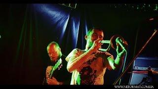 Sugartown Cabaret - Assis A Regarder - Live@Starushka, Lviv [19.07.2014]