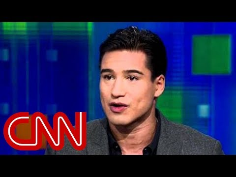 Mario Lopez: Not all immigrants are Latino