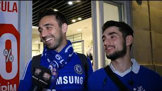 Sport Klub u Bakuu: Da li Neko Navija za Čelsi?   SPORT KLUB Fudbal