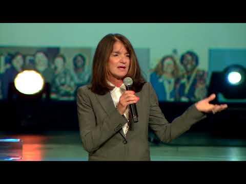 Women's Leadership Conference - Diane Harkey