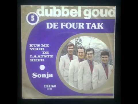 FOUR TAK - SONJA     (1976)           Speedy Radio internet piraat