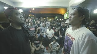 Bahay Katay - Dello Vs Flict-G - Jokes Battle @ Pujoke Ulo Ep. 6