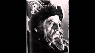 Iván IV de Rusia el Terrible