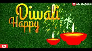Diwali Status Video 2018 | Happy Diwali Special WhatsApp Status