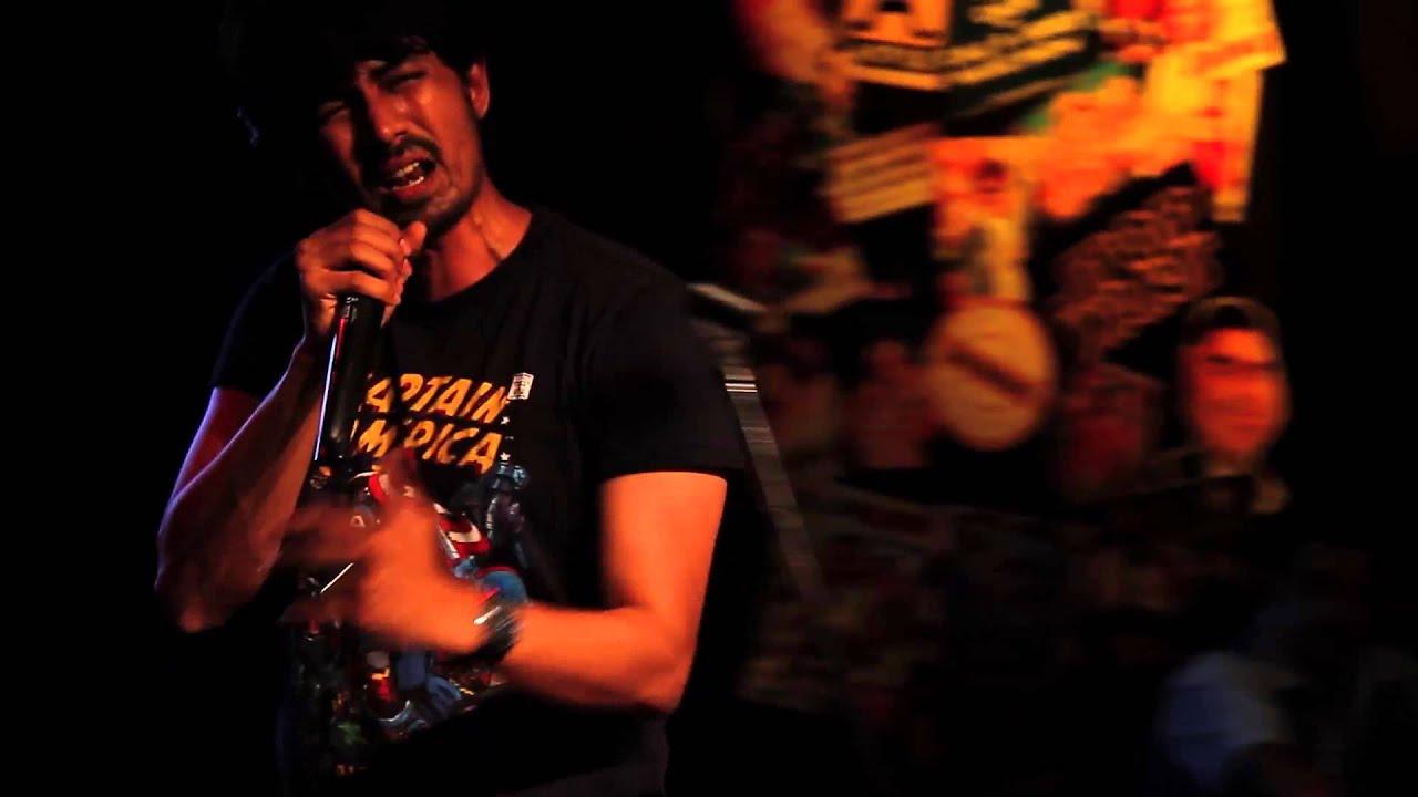 evam Standup Tamasha - Karthik Kumar a.k.a. KK