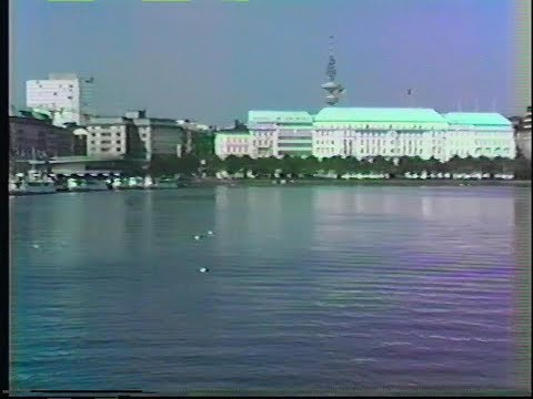 Hamburg Germany, September 12 1982