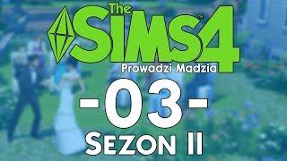 The SimS 4 Sezon II #03 - Nowi sąsiedzi i pożegnanie lata