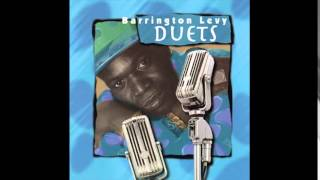 BARRINGTON LEVY&DADDY SCREW-GIRL I LIKE YOUR STYLE