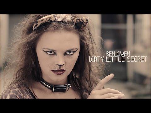 Ben Owen - Dirty Little Secret [official Music Video]
