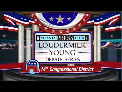 14th Congressional District - GOP (2016)