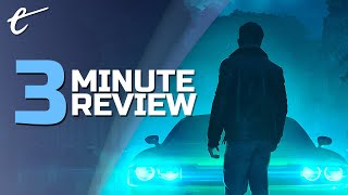 Those Who Remain | Review in 3 Minutes (Video Game Video Review)