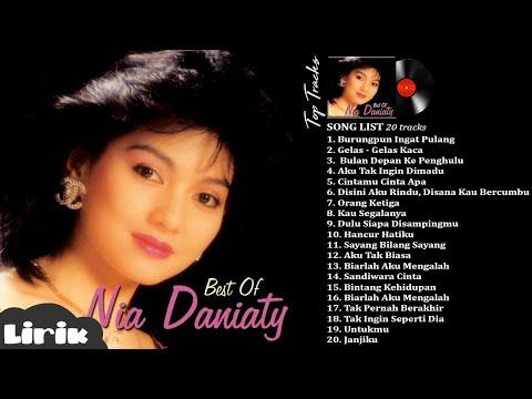 Lagu Kenangan Nia Daniaty