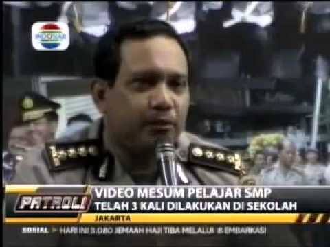 Video Mesum pelajar SMP Negeri 4 Jakarta Beredar Mp3
