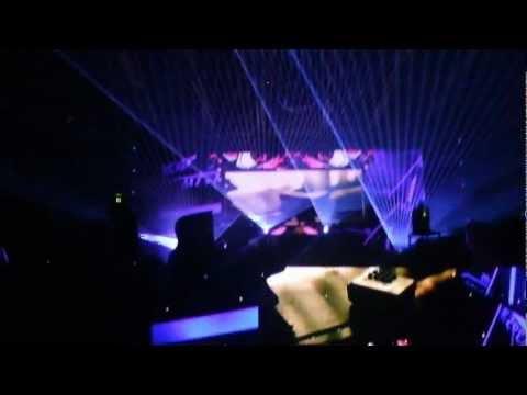 Dash Berlin ASOT Invasion Privilege Ibiza 30.07.12