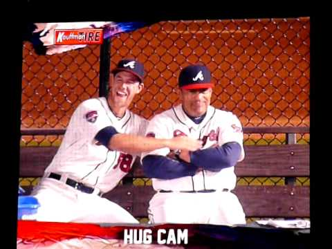「baseball game hug cam」の画像検索結果