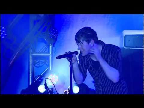 Galaxies - Owl City Live