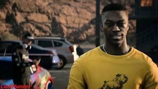 Need for Speed™ Payback : Часть 3 - Команда