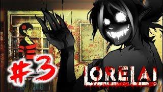 LORELAI #3: BỘ MẶT THẬT CỦA THẦN CHẾT !!! Thật ko thể tưởng tượng được !!!