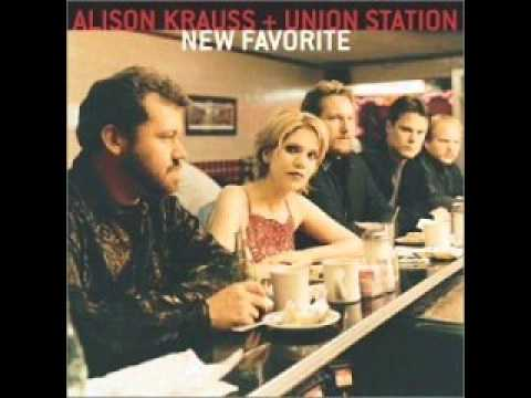 Alison Krauss & Union Station - The Boy Who Wouldn't Hoe Cor