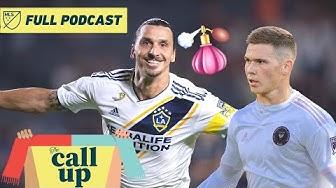Wil Trapp Talks Miami Sun & Zlatan's Amazing Smell | FULL PODCAST