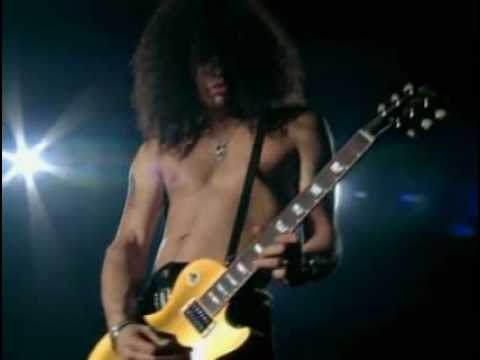 "Slash - Solo Tema ""Poderoso Chefão"" (Godfather theme)"