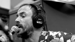 IDLES - Love Song (live for The Pyles Sessions)