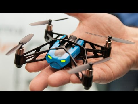Top 5 drones under $20 in 2017