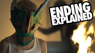 GOODNIGHT MOMMY (2015) Ending Explained + Analysis