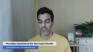 Mundaka Upanishad E2