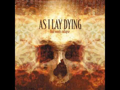 As I Lay Dying - 01. 94 Hours