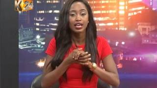 K24 Friday Gig: One on one with  ELANI