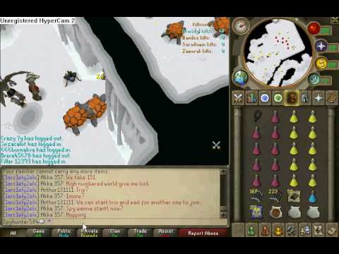 How To Make A War Tortoise Summoning Pouch In Runescape 5 Steps