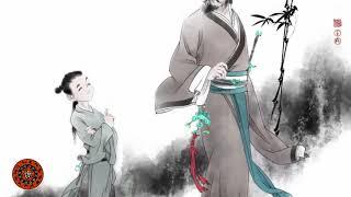 Lão Tử dạy : Người Thông Minh Phải Thủ Ngu, Thủ Tĩnh, Thủ Nhu, Để Làm Chủ Cuộc Đời