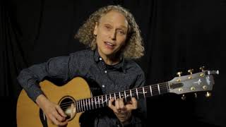 Learn to Play A Jazzy Arrangement of 'America the Beautiful' from Mimi Fox