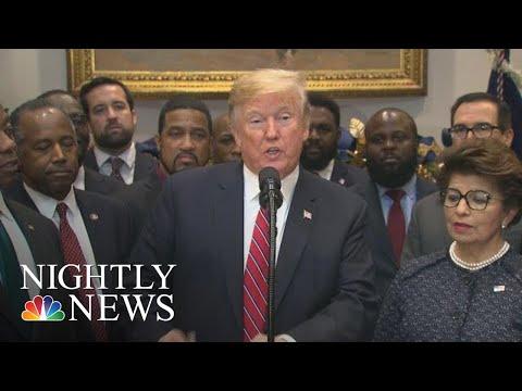 Trump Opportunity Zones