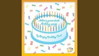 Happy Birthday, Kayla (Children