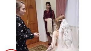 Правильная невеста 😆