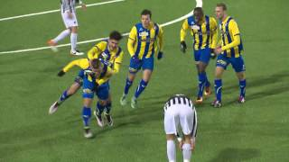 Video Samenvatting van de wedstrijd Achilles '29 - FC Oss download MP3, 3GP, MP4, WEBM, AVI, FLV April 2017