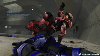 Halo CE - Team Slayer - Prisoner (XBOX ONE)