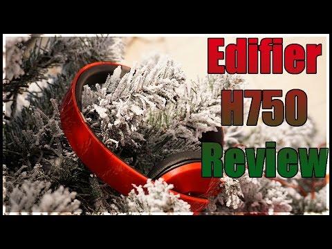 Edifier H750 Review