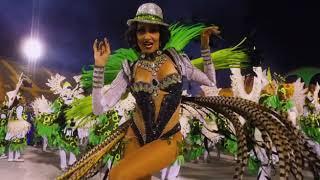 Rio Carnaval 2020 - Rio Projekt Musas - Imperio Serrano