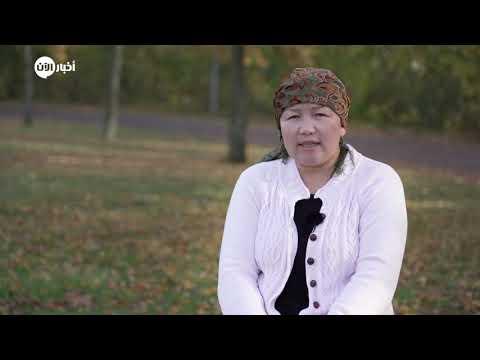 نساء الإيغور يخضعن لاغتصاب يومي وجماعي وحقن تمنع الحيض وتسبب العقم للرجال???????  - 17:55-2019 / 11 / 2