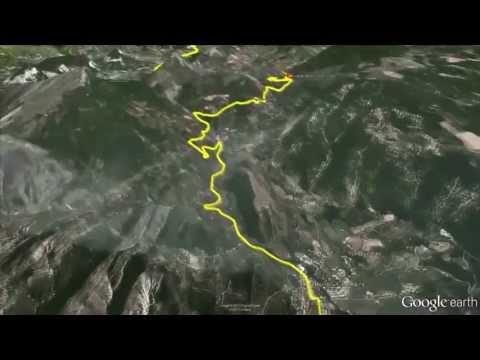 Tour de France 2013: 16. etapa z Vaison la Romaine do Gap (169km)