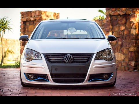 vw polo 9n3 gti tuning vw polo youtube. Black Bedroom Furniture Sets. Home Design Ideas