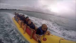 Скачать Banana Boat Ride Boracay