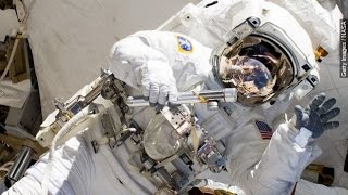 So You Want To Be An Astronaut? Listen Up - Newsy