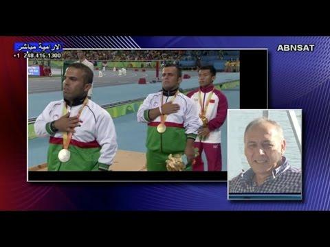 كمال يلدو: عن رياضة البارالمبية  -لذوي الاحتياجات الخاصة- مع البروفيسور د . ضاري بطوطة  - نشر قبل 20 ساعة