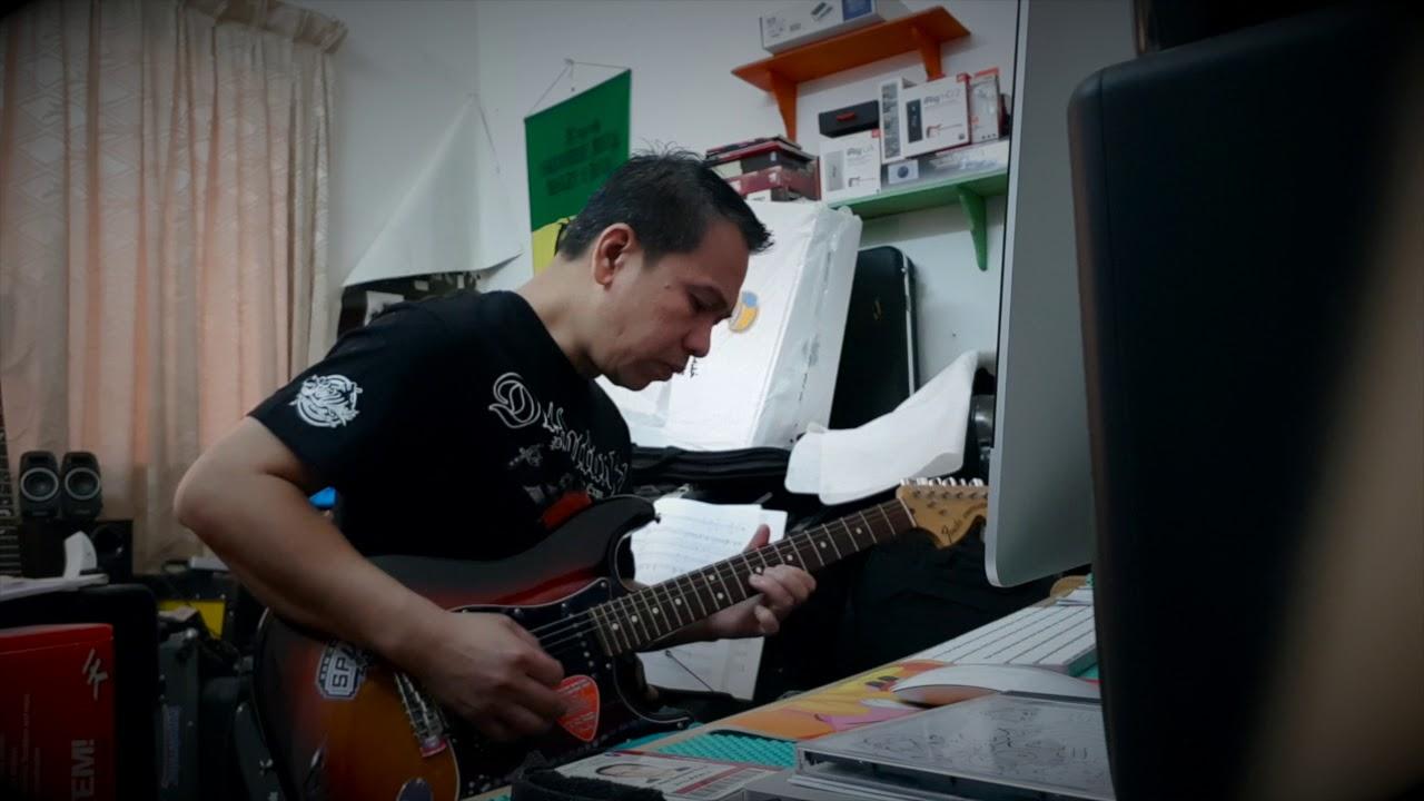 Giyang   RAZORBACK (BedRoom Jam 2018)   YouTube