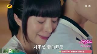Download lagu Tum Hi Aana | Chinese Hindi Mix | Sad Love Story | Yang Yang | The Whirlwind Girl