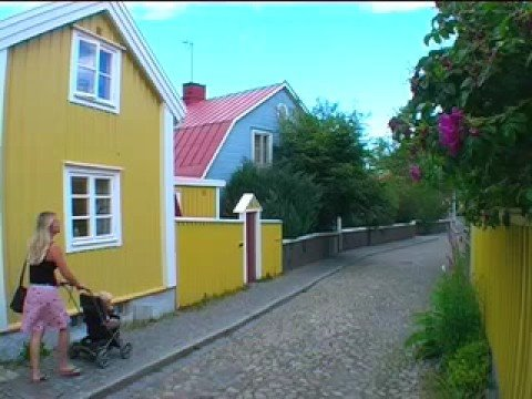 The Best of Sweden - KALMAR